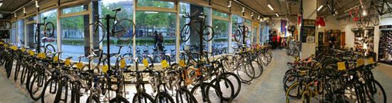 Star Bike Shop in 1020 Wien