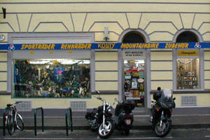 Kosty Shop Lokal in 1040 Wien