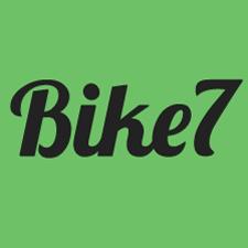 Logo von Bike 7 – Fahrradtechnik Orszag e.U. in 1070 Wien