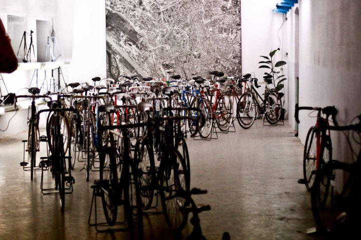 Fahrradshop Radlager in 1070 Wien