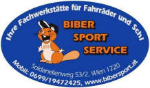 Biber Sport Service in 1230 Wien
