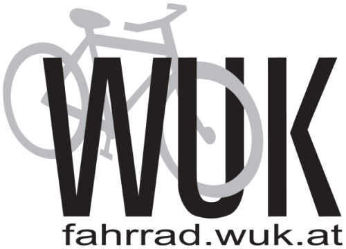 Fahrrad Werkstatt WUK Logo