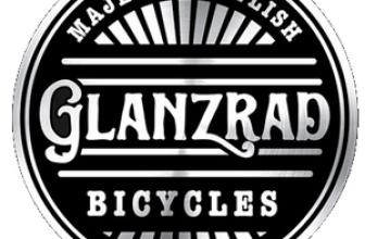 Glanzrad - majestic stylish bicycles