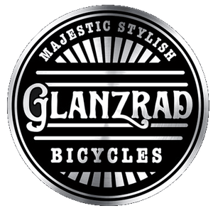 Glanzrad - majestic stylish bicycles