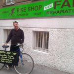 Adrian Bike Shop