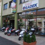 Shopansicht von 2rad Chladek in 2340 Mödling