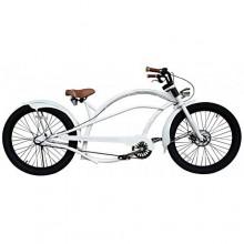 24 zoll chopper beachcruiser fahrradies die besten fahrrad shops in sterreich. Black Bedroom Furniture Sets. Home Design Ideas