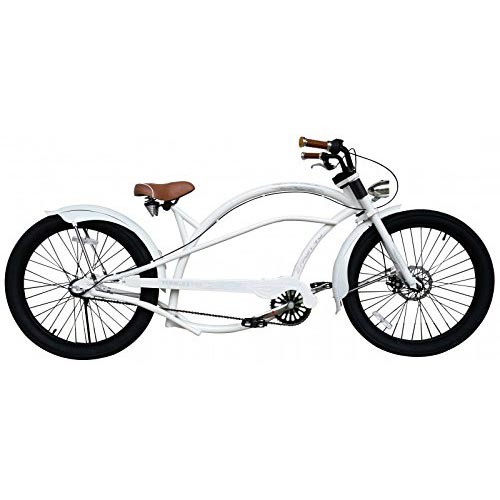 24 zoll chopper beachcruiser fahrradies die besten. Black Bedroom Furniture Sets. Home Design Ideas