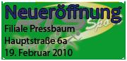 RLS Neueröffnung Pressbaum 2010