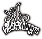Bikeschuppen