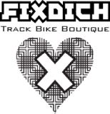 FIXDICH Track Bike Boutique